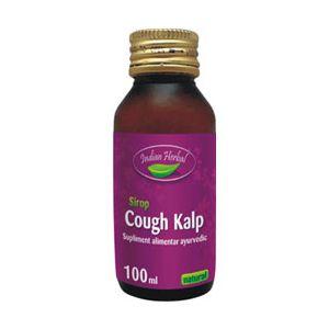 COUGH KALP 100 ml, Indian Herbal