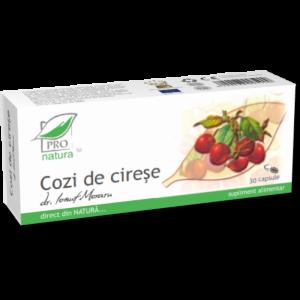 COZI DE CIRESE, 30/60 capsule, Laboratoarele Medica