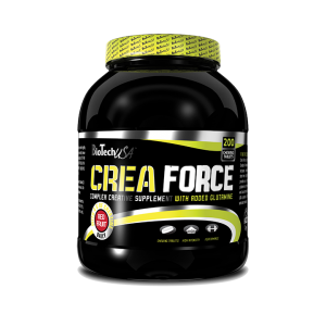 CREA FORCE, 200 tablete, Biotech Nutrition