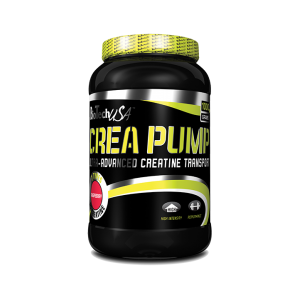 CREA PUMP, 1 kg, Biotech Nutrition