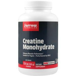 CREATINE MONOHYDRATE 325 g, Jarrow Formulas