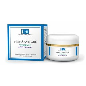 CREMA ANTI-AGE - Q4U, 50 ml, Tis Farmaceutic