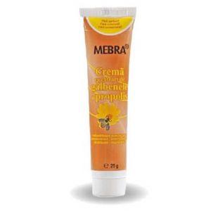 CREMA CU GALBENELE SI PROPOLIS 40 ml, Mebra