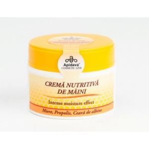 CREMA NUTRITIVA DE MAINI 50 ml, Apidava