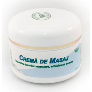 CREMA DE MASAJ 50 ml, Abemar