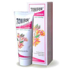 CREMA TONICA SI RELAXANTA - TONIFOR 75 ml, Mebra