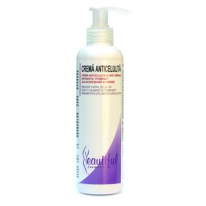 CREMA ANTICELULITICA Beautiful Cosmetics, 200 ml, Phenalex