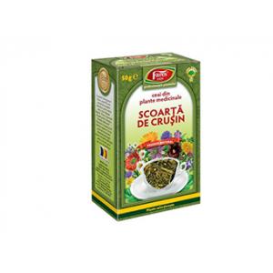 CRUSIN SCOARTA, Ceai 50 g. Fares