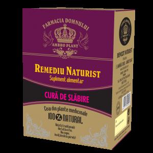 CEAI TRATAMENT - CURA DE SLABIRE, 200 g, Ambro Plant