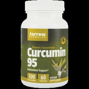 CURCUMIN 95, 60 capsule, Jarrow Formulas