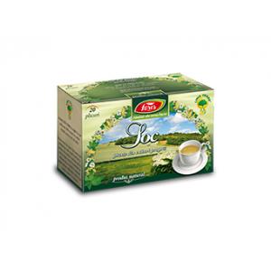 SOC FLORI, Ceai 20 plicuri, Fares