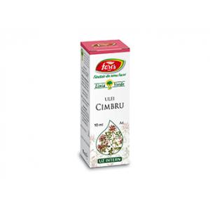 CIMBRU A6 Ulei esențial, 10 ml, Fares