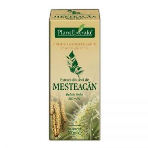 EXTRACT DIN SEVA DE MESTEACAN MG=D1, 50 ml, Plant Extrakt