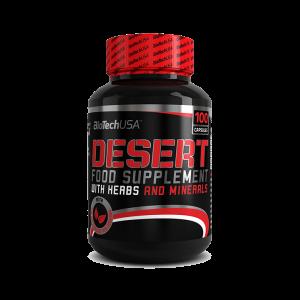 DESERT 100 capsule, Biotech Nutrition