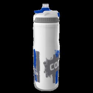 STICLA DE APA PENTRU BICICLISTI - DEVON INSULATED BLUE 650 ml, Contigo