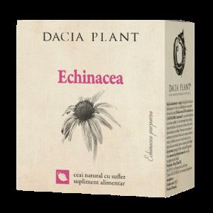 ECHINACEA, Ceai 50 g, Dacia Plant
