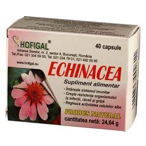 ECHINACEA 40 capsule, Hofigal