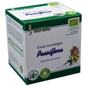 PASSIFLORA ECOLOGICA - CEAI, 25 plicuri x 1.0 g, Hofigal