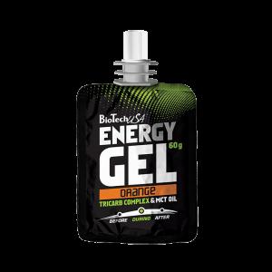 ENERGY GEL, 60 g, Biotech Nutrition