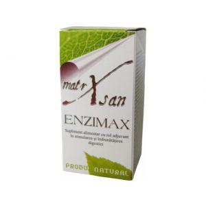 ENZIMAX 60 capsule, Hypericum Impex