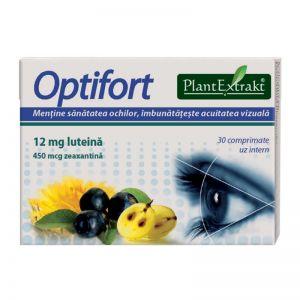 OPTIFORT 30 comprimate, Plant Extrakt