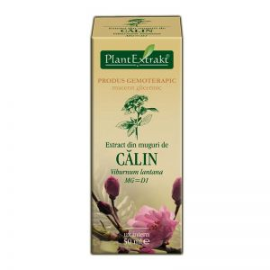 EXTRACT DE MUGURI DE CALIN MG=D1, 50 ml, Plant Extrakt