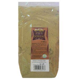 FAINA DE DOVLEAC 500 g, Herbavit