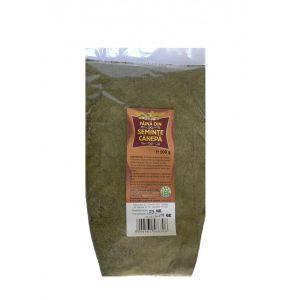 FAINA DIN SEMINTE DE CANEPA 500 g, Herbavit