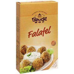 FALAFEL - FARA GLUTEN BIO 160 g, Bauck Hof