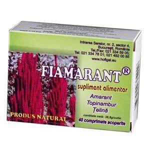 FIAMARANT 40 comprimate, Hofigal