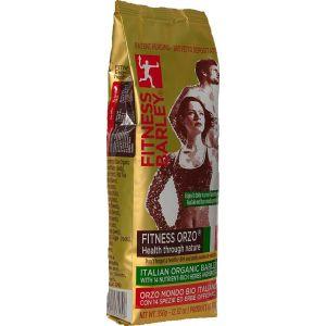 CAFEA CU ORZ PRAJIT SI IERBURI, 250 g, Fitness Orzo
