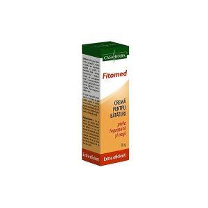 FITOMED - Crema pentru Bataturi, 10 g, Casaherba