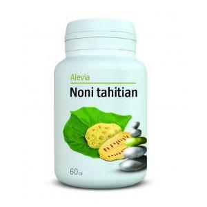 NONI TAHITIAN, 60 comprimate, Alevia