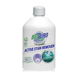 DETERGENT ACTIV PENTRU SCOS PETE HIPOALERGEN BIO, 500 ml, Biopuro