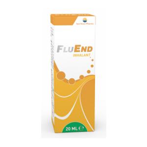 FLUEND ORAL SPRAY 20 ml, Sun Wave Pharma