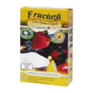 FRUCTOZA 400 g, Hipocrate