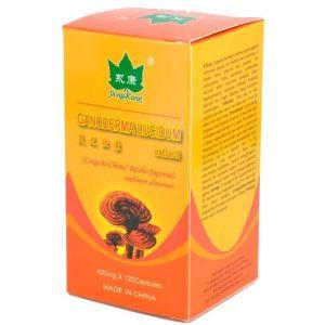 GANODERMA LUCIDUM 425 mg, 120 capsule, Yong Kang