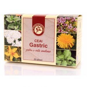 GASTRICE, Ceai 20 plicuri, Hypericum Impex