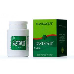 GASTROVIT 40 tablete, Plantavorel