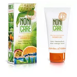 GEL DE DUS TONIFIANT, 200 ml, Noni Care