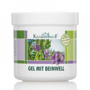 GEL CU TATANEASA 250 ml, Krauterhof
