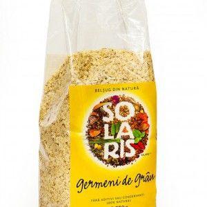 GERMENI DE GRAU 300 g, Solaris
