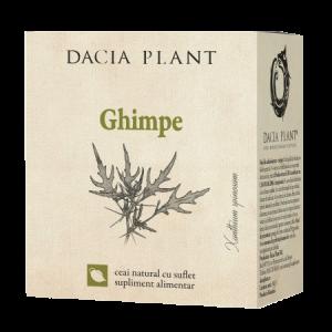 GHIMPE, Ceai 50 g, Dacia Plant