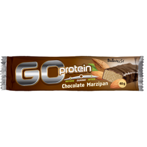 BATON GO PROTEIN 80 g, Biotech Nutrition