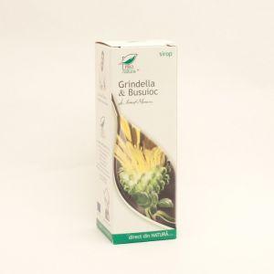 GRINDELLA & BUSUIOC, 100 ml,  Laboratoarele Medica
