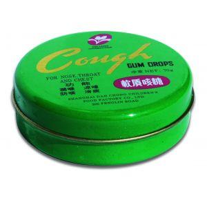 BOMBOANE GUMATE (GUM DROPS) 40/70 g, Naturalia Diet