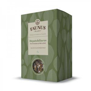 HEPATOBILIARUS, Ceai 90 g, Faunus Plant