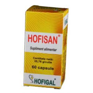 HOFISAN 60 capsule, Hofigal