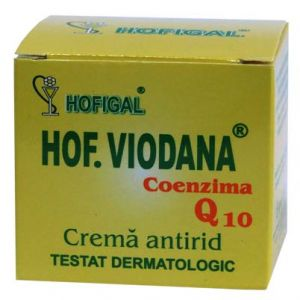 CREMA ANTIRID - HOF. VIODANA, 50 ml, Hofigal