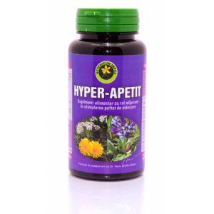 HYPER APETIT 60 capsule, Hypericum Impex